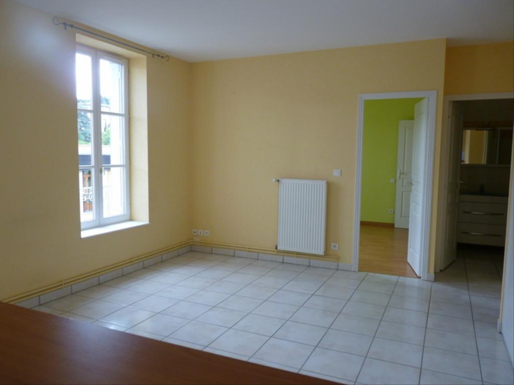 photo appartement a chatelguyon en location