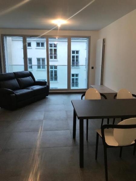 Appartement en Location à Lyon / 2 pièces 49m2