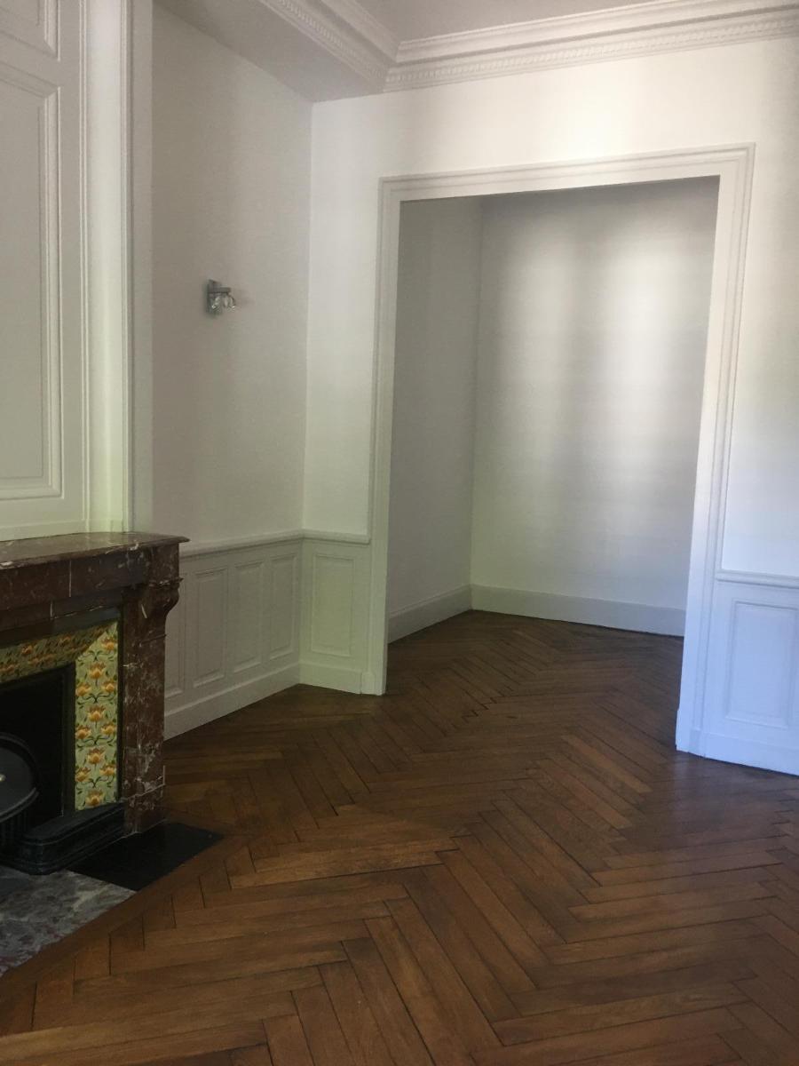 Appartement en Location à Lyon / 2 pièces 60m2