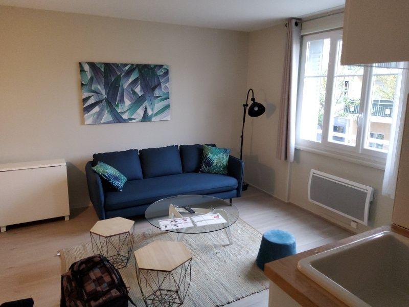 Appartement en Location à Lyon / 2 pièces 33m2