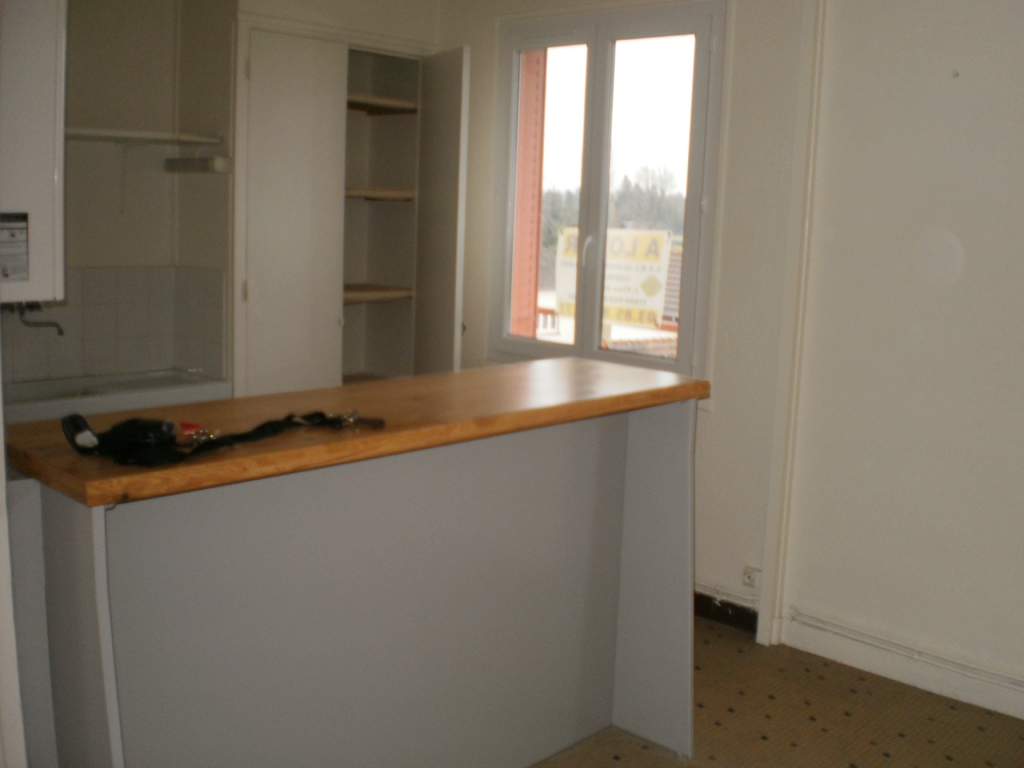 photo appartement a paray le monial en location