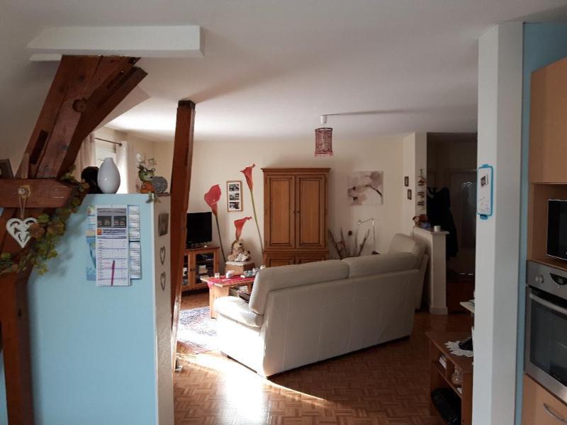 photo appartement a lutzelbourg en transaction