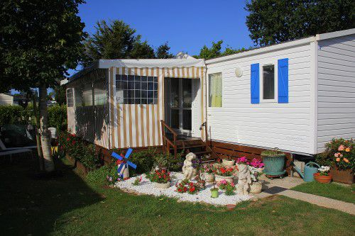 acheter mobil homes occasion neuf vendre mobil homes With delightful camping avec piscine couverte bretagne 12 abris de piscine d occasion