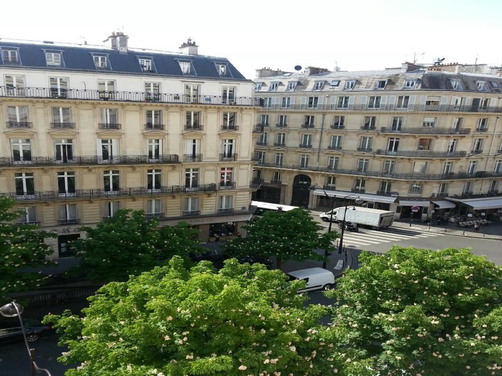photo appartement a paris en location