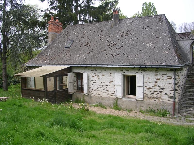Vente maison laval achat maison mayenne 53 for Achat maison laval