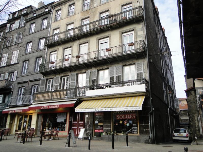 Appartement A Vendre Clermont Ferrand Centre Ville